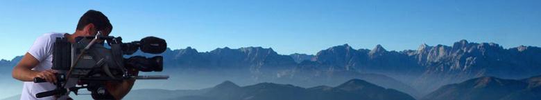 Andreas Kerle - Berglandschaft